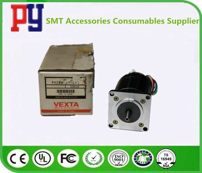 Durable SMT Stepper Motor Driver PH266-01B VEXTA Motor PH268-21-C45 For Smt Machines