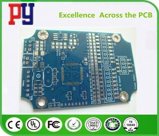 Trung Quốc Quick Turn Single Sided Circuit Board Pcb Prototype 1oz For Medical Industry nhà máy sản xuất